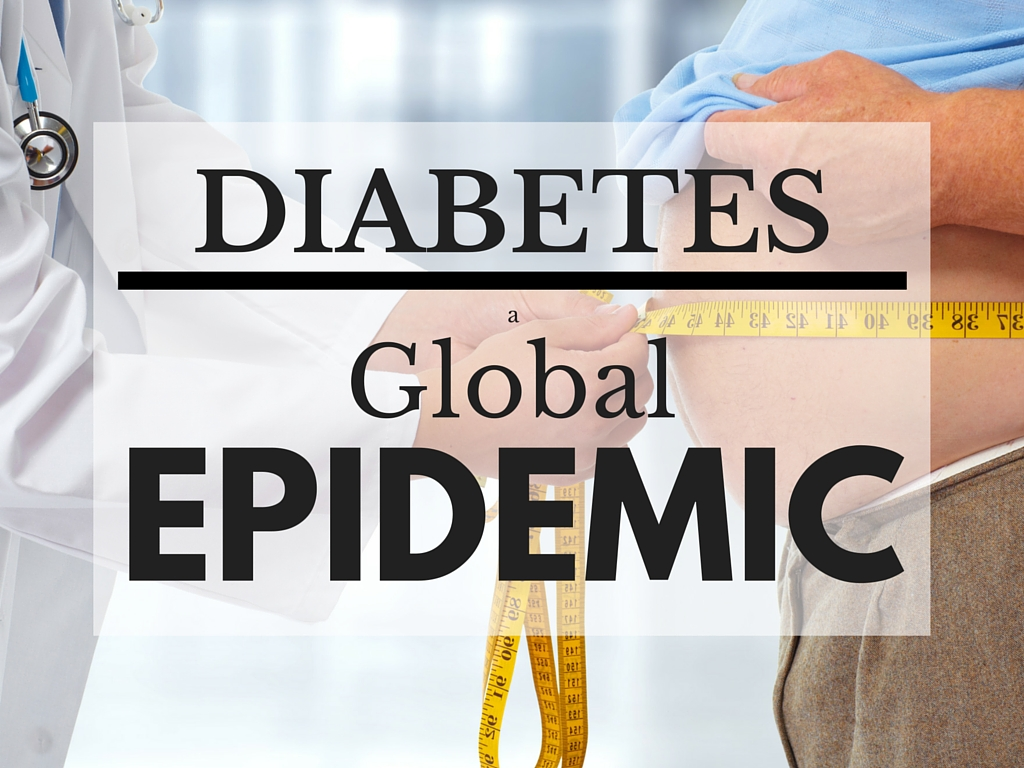 The Global Diabetes Epidemic