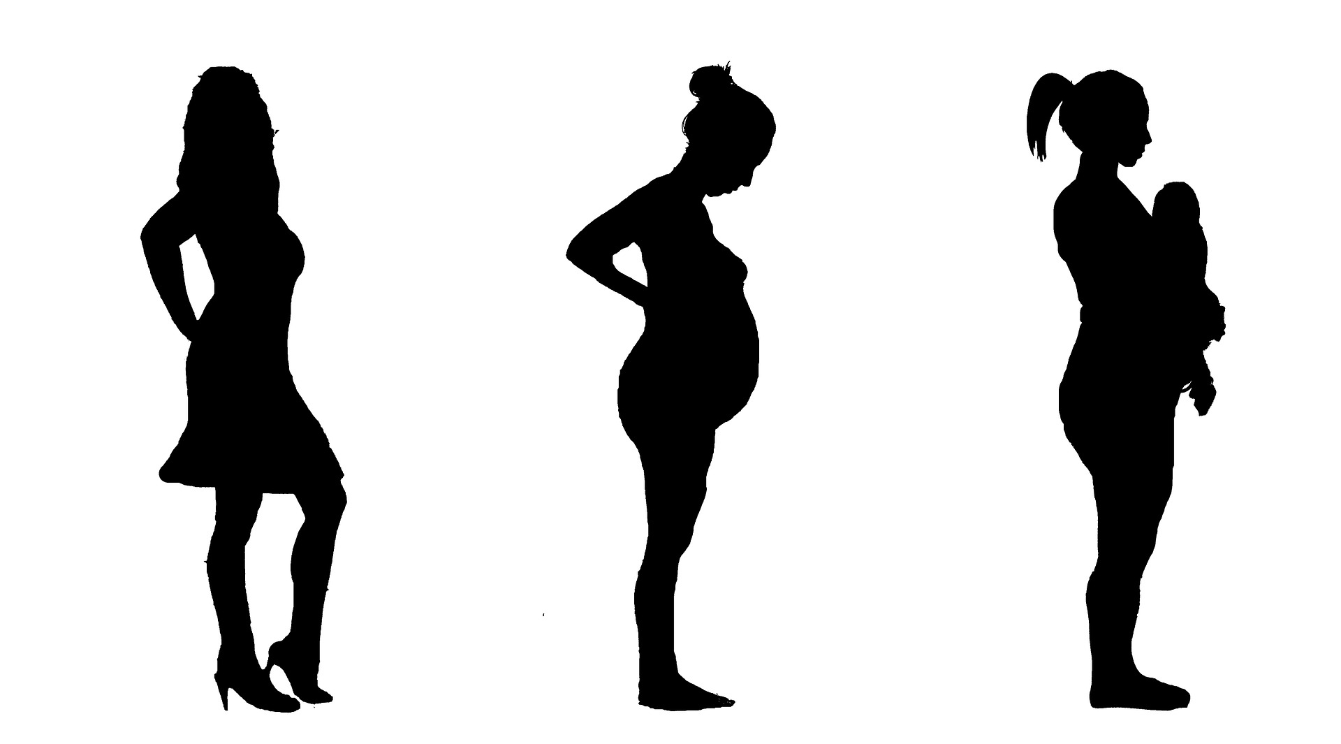 Prenatal and postnatal workouts